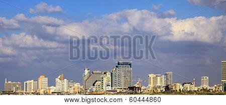 Tel Aviv, Israel.