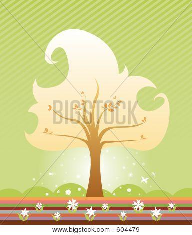 Magick Tree