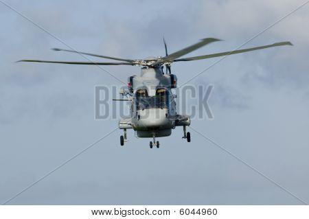 Merlin hm1 Hubschrauber