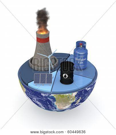 Energy Consumption Statistics