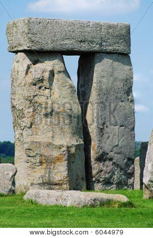 Stone Henge