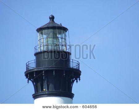 Cape Hateras Lighthouse