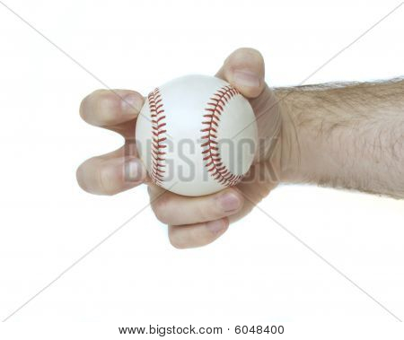 Knuckleball Grip