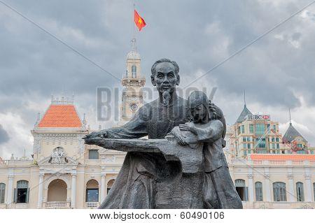 Ho Chi Minh -