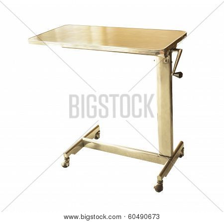 Lightweight Portable Medical Table