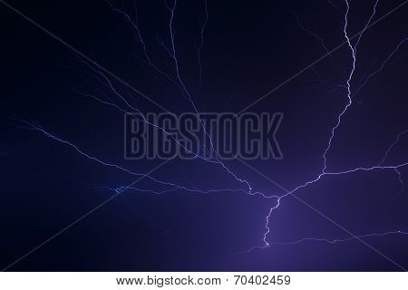 Lightning Night