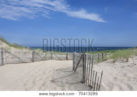 Race Point, Provincetown MA