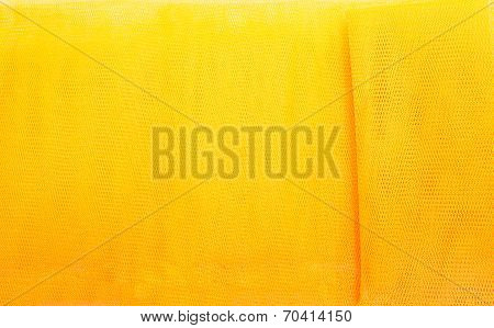 Texture Of Cloth As A Background