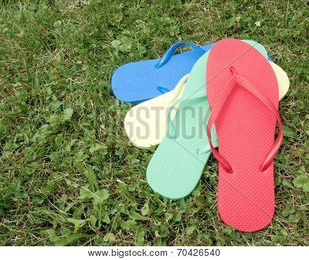 Flip-flop Stack