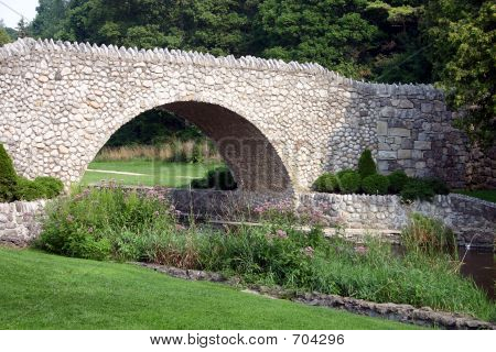 Stone Bridge