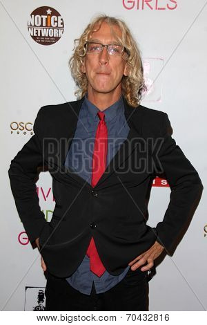LOS ANGELES - AUG 12:  Andy Dick at the