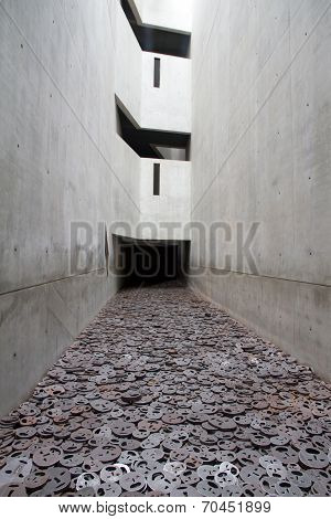 Jewish Museum, Berlin, Germany