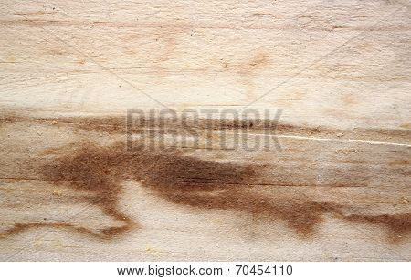 Brown Surface Of Wall Wood.