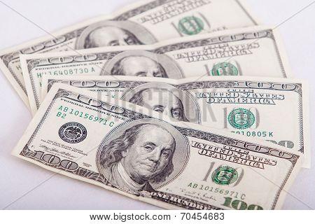 Dollars Skrilla