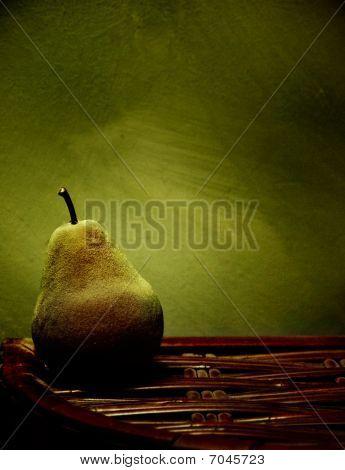Still Life Pear