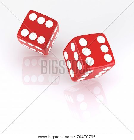 Lucky Dice, All Six