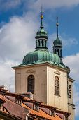 foto of nicholas  - The Church of Saint Nicholas also called St Nicholas Cathedral