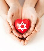 image of israel people  - religion - JPG