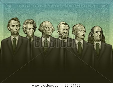 Financial Board Of Advisors