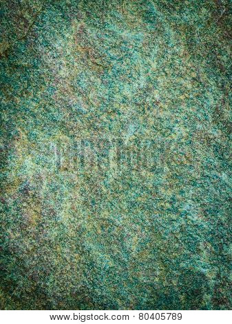 Abstract Background Of Stone Wall Texture Pattern