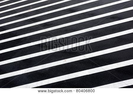 Road Mark