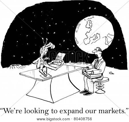 Expand Markets