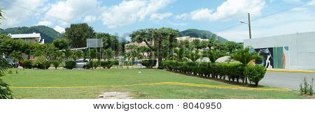Jamaican college