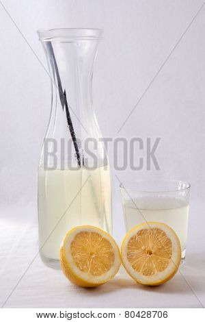Alkaline Lemonade