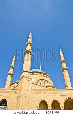 Beirut Mosque