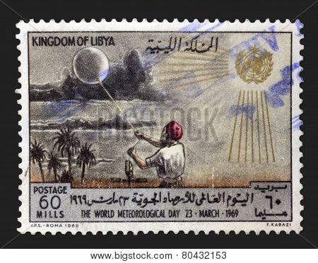 Libya 1969