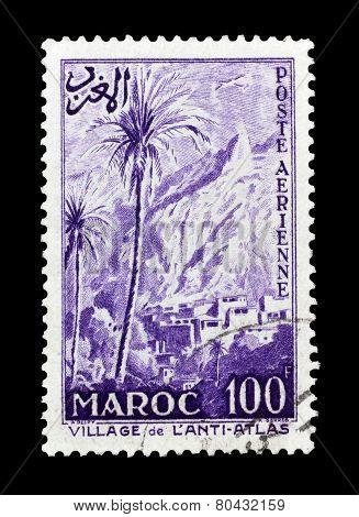 Morocco 1954