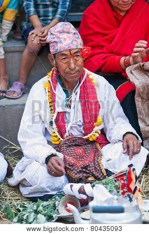 Jankri, Nepal