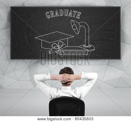 Education Object On Blackboard