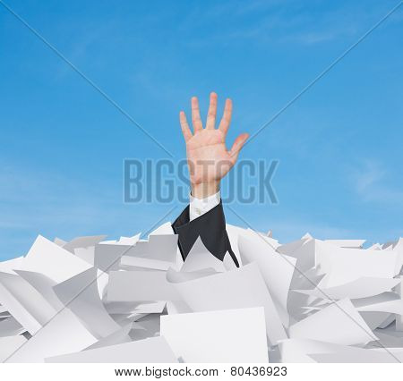 Hand In Papers