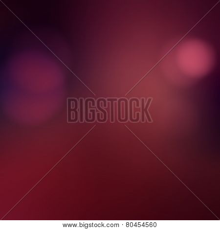 Blurred Out Of Focus Rustic Brown Burgundy Purple Background Texture