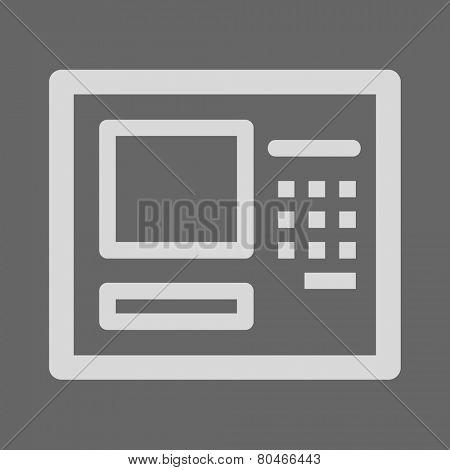 ATM Web Icon