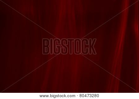 Abstract Red Vertical Streaks Background