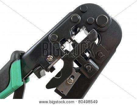 Wringing Instrument