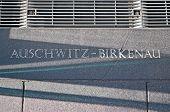 picture of auschwitz  - auschwitz  - JPG