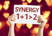 foto of two hearts  - Synergy 1 - JPG