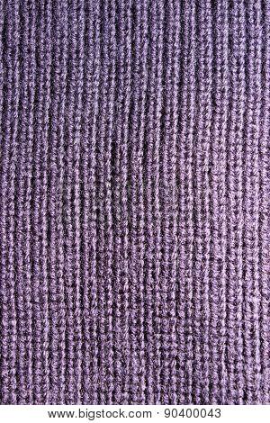 Coarse wool