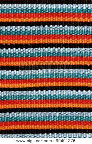 South american fabric
