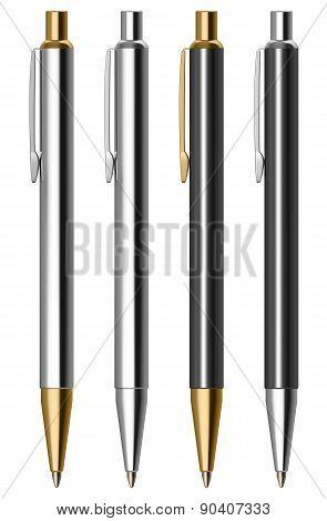 Ballpoint Pen Set