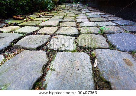 Clinker Path