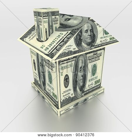 House From Money