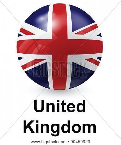 united kingdom state flag