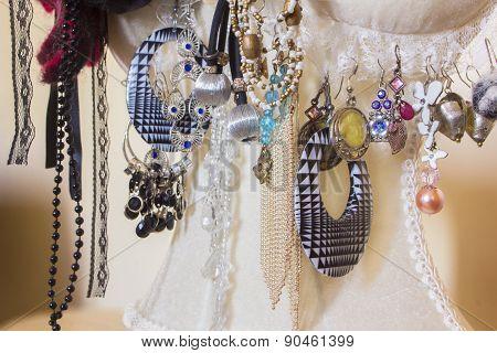 Feminine Jewelry Set