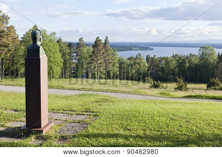 FROSON, SWEDEN ON JUNE 30