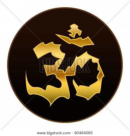 Aum Golden Circle