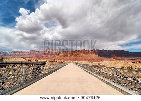 Navajo Crossing